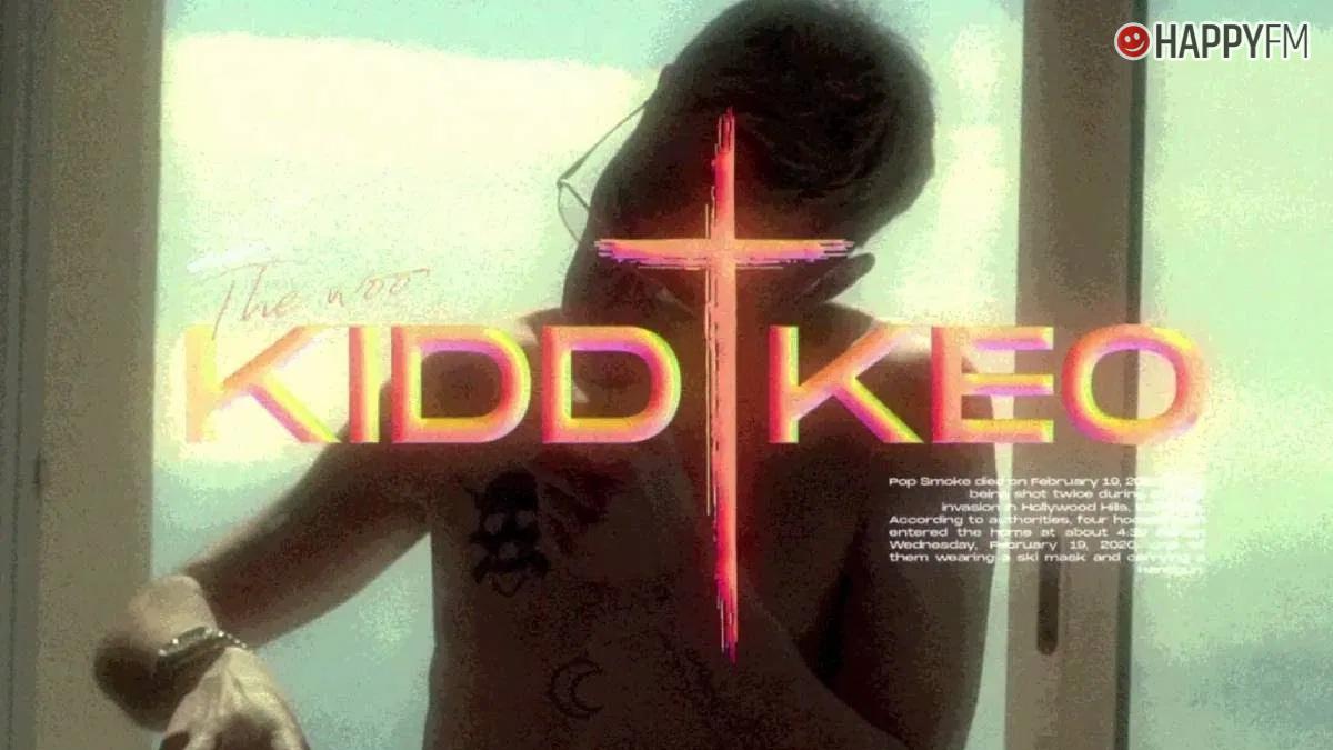 Kidd Keo