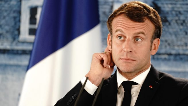 macron jean castex edouard phillipe dimision gobierno francia