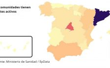 Coronavirus : Última hora del brote en Madrid y datos de contagiados y fallecidos por Covid-19