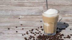 Recetas de cafés refrescantes
