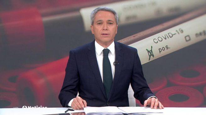 Vicente Vallés desmonta la respuesta de Pedro Sánchez