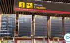 España ha abierto hoy sus fronteras a 12 países de fuera de la UE