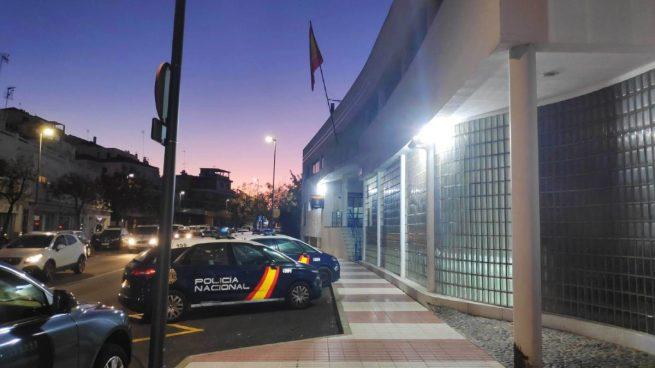 Detenidos en Marbella dos fugitivos por blanqueo de capitales y tráfico de drogas