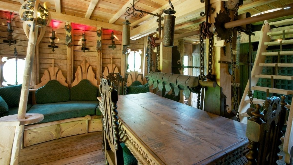Hotel La Balade des Gnomes