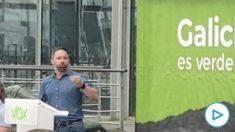 Santiago Abascal ha anunciado que Vox va a crear un sidicato.