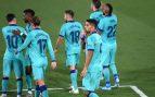 Villarreal – Barcelona: resultado y goles del partido de fútbol hoy Liga Santander (1-3)