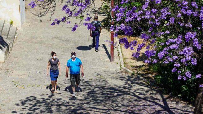 Coronavirus España hoy: contagios y muertes por Covid-19 y última hora de los rebrotes en Lugo y Lérida