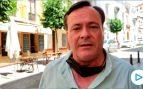 Rafael García Ortiz, víctima de ETA y portavoz de Vox en Sevilla.