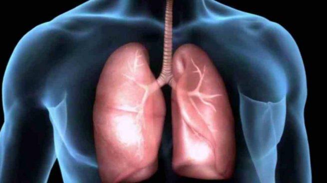 Trucos contra la inflamación pulmonar
