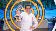 Ana ganó 'MasterChef 8'