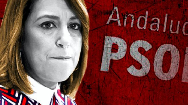 Corrupción crónica del PSOE Andaluz.