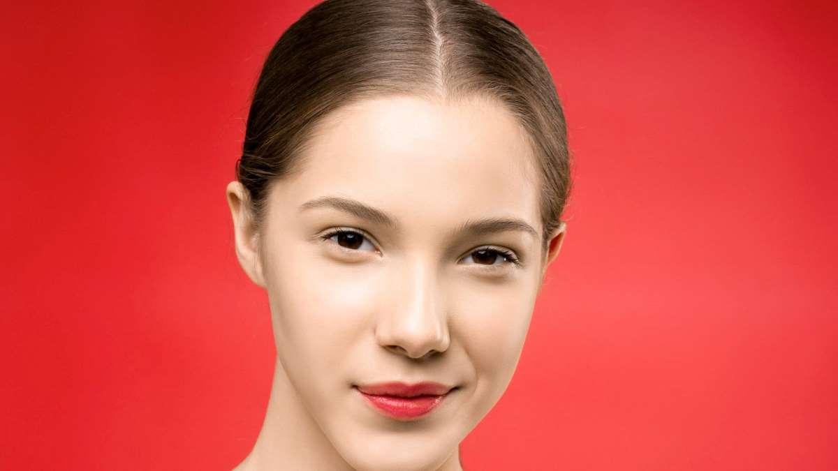 Las cremas faciales pueden darle un aspecto único a la piel