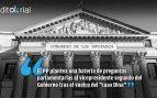 El 'caso Pablo Iglesias' llega al Congreso