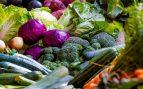 frutas y verduras más hidratantes