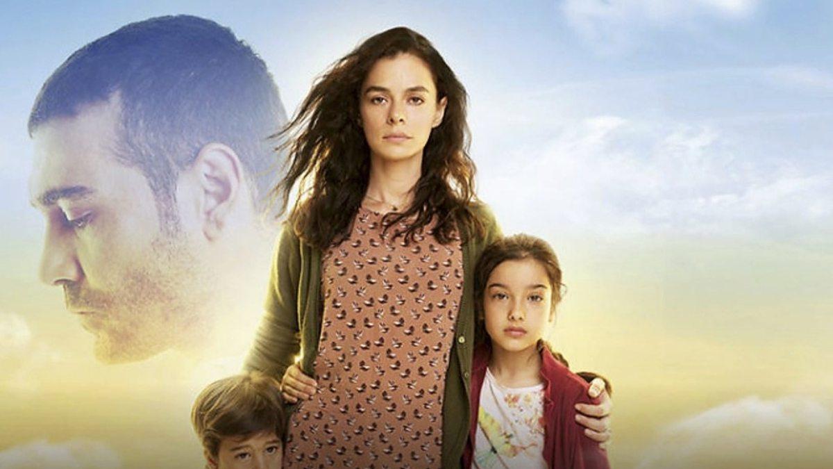 'Mujer' estreno en Antena 3