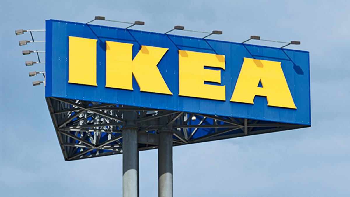 Los pedidos y el suministro de Ikea se verán afectados por el bloqueo en el Canal de Suez