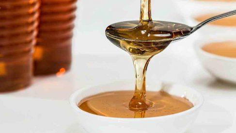 Trucos caseros con miel