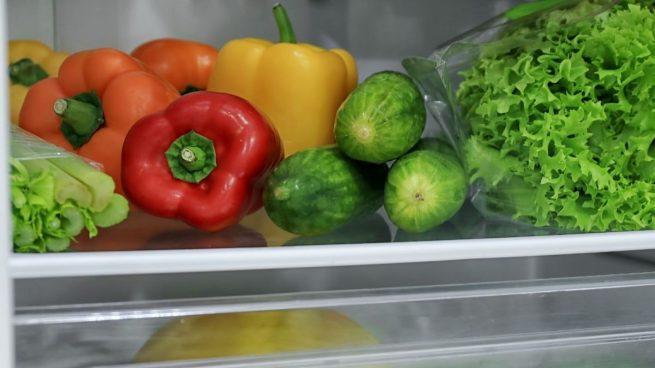 5 errores que todos cometemos a la hora de almacenar los alimentos