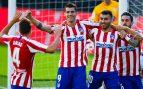 Celta de Vigo – Atlético de Madrid: resultado, goles y resumen en directo (1-1) | Liga Santander hoy