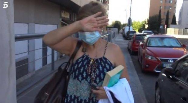 La madre de Christofer habla de Fani
