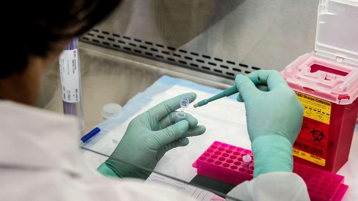 Hay mucha incertidumbre aún con la inmunidad frente al coronavirus
