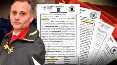 Alfonso Caneiro, empresario gallego amigo del alcalde socialista de Vigo, Abel Caballero.