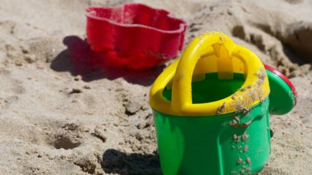 Juguetes de playa: cuáles son los mejores