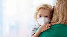 Los resultados de como el coronavirus afecta a los niños en Europa