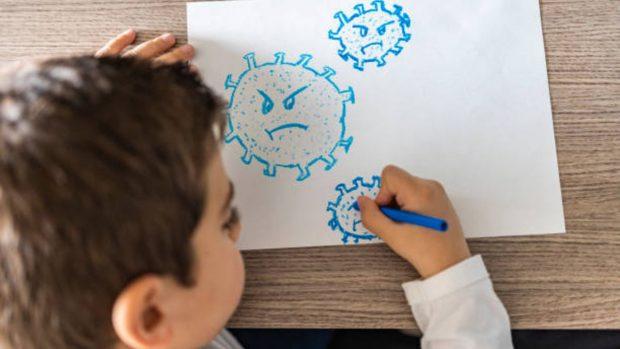 Un nuevo estudio refleja la situación de los niños en Europa con respecto al Coronavirus