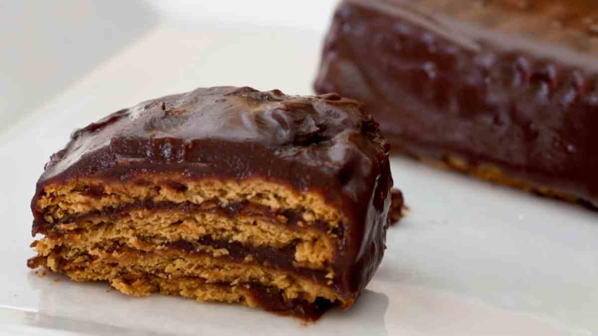 3 recetas con chocolate negro para este verano 2020