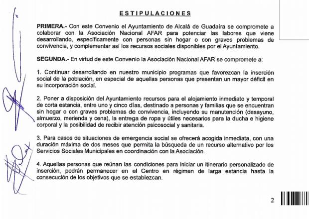 El PSOE no ha cerrado su chiringuito: Alcalá de Guadaíra enchufa a la mujer del delegado de Hacienda