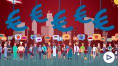 La empresa: la columna vertebral de la economía española
