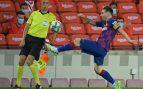 Resultado Barcelona – Espanyol: goles y resumen del derbi catalán en directo (1-0) | Liga Santander hoy