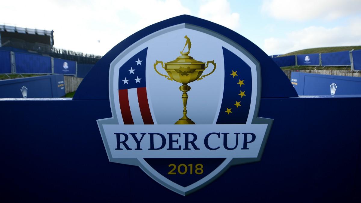 La Ryder Cup 2020 se aplaza un año. (AFP)