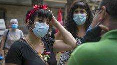 Teresa Rodríguez estalla contra Montero por excusar su expulsión estando de baja: «¡La ministra de Igualdad!».