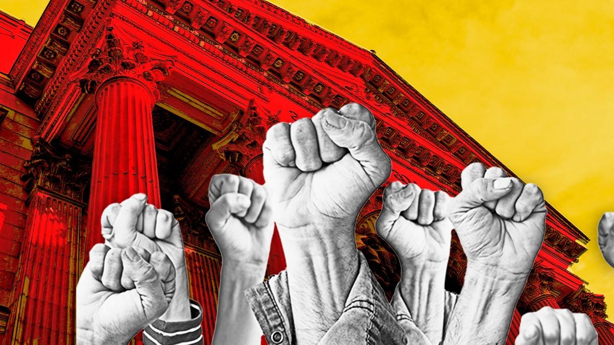 Los trabajadores de Nissan se rebelan: convocan una masiva manifestación frente al Congreso el 15 de julio