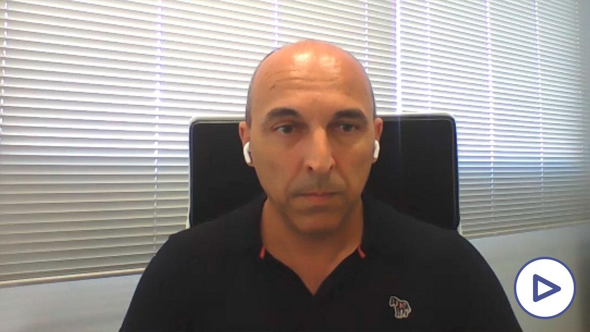 Juan Manuel Costa, presidente del Grupo Paya Hotels