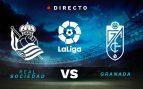 Real Sociedad Granada