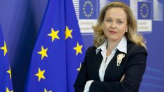 La gallega Nadia Calviño opta a presidir el Eurogrupo