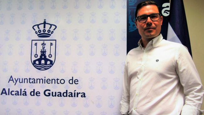 Jesús Mora.