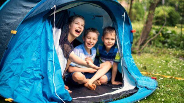 Qué hacer en verano con los niños cuando llueve: 5 ideas divertidas