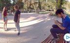El vídeo de la Guardia Civil que alerta de conductas como la de Iglesias: «Acceder a un móvil ajeno es delito»