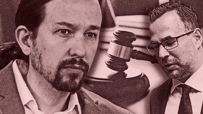 La Fiscalía de Madrid abre una investigación penal al fiscal Stampa por su confabulación con Podemos