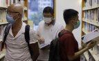hong kong rebrote coronavirus