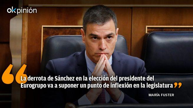 La arrogancia de Sánchez es inversamente proporcional a su credibilidad