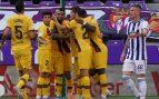 Valladolid – Barcelona: minuto a minuto y resultado en directo del partido de fútbol hoy de Liga Santander (0-1)