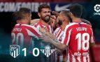 Atlético de Madrid Betis