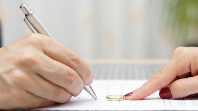 España, el tercer país de la Unión Europea con más divorcios por boda