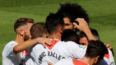 Osasuna – Celta: jornada 36 de la Liga Santander.