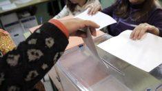 Depositar el voto